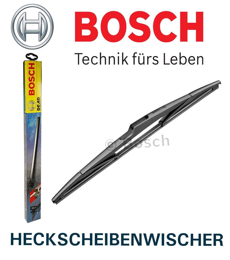 BOSCH H 402 - Limpiaparabrisas trasero de 400 mm: Amazon.es: Coche y moto