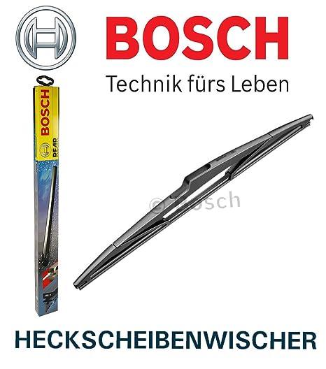 Bosch H 352 HECK 350 mm Limpiaparabrisas Trasero: Amazon.es: Coche y ...