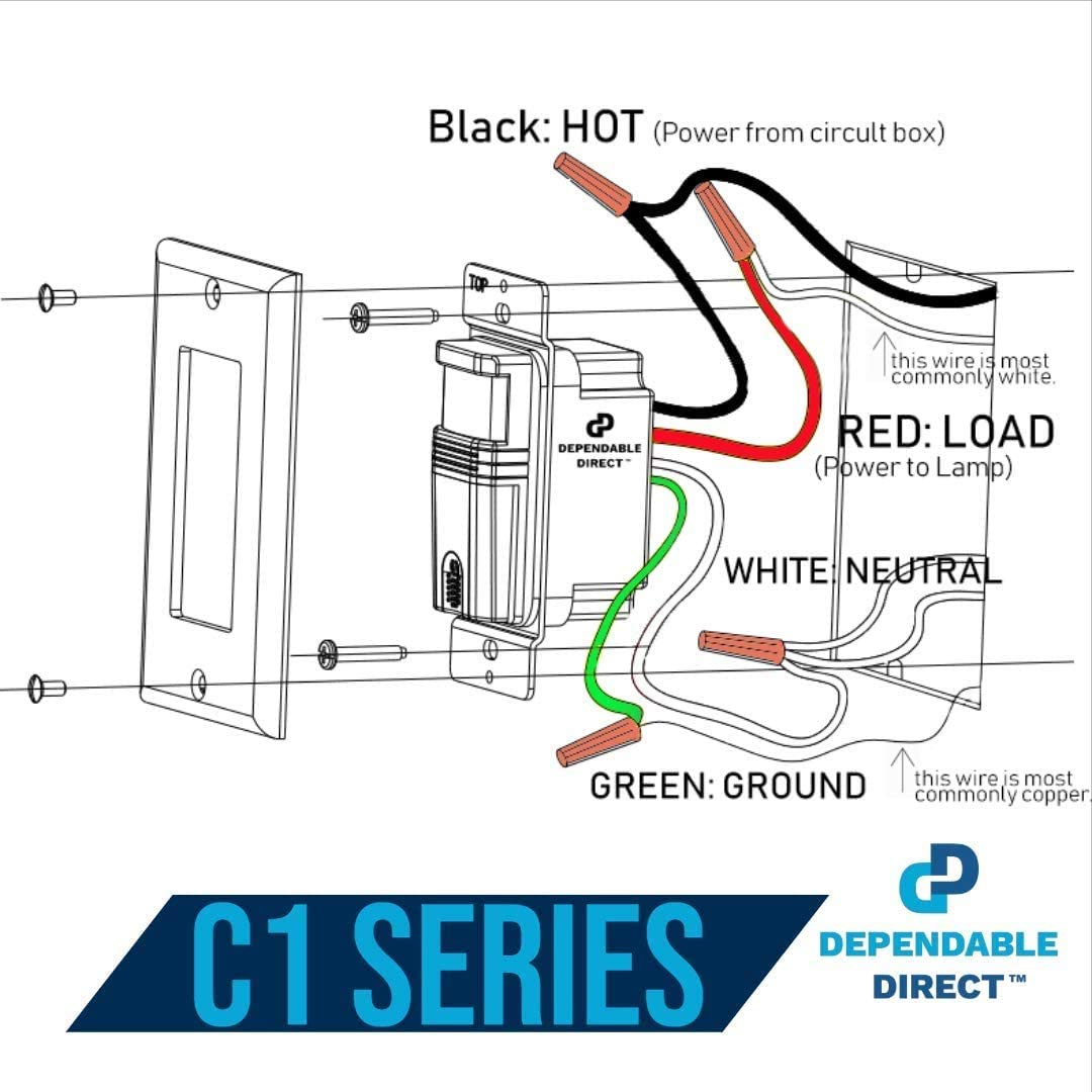 3 Wire Motion Sensor Light Wiring Diagram from images-na.ssl-images-amazon.com