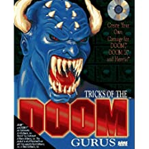 Tricks of the Doom Programming Gurus/Book and Cd