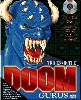Tricks of the Doom Programming Gurus/Book and Cd: Steve