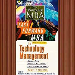 The Fast Forward MBA in Technology
