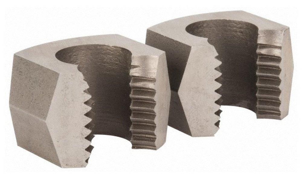 M20x2.50, Collet #5, Two Piece Adjustable Die, Carbon Steel