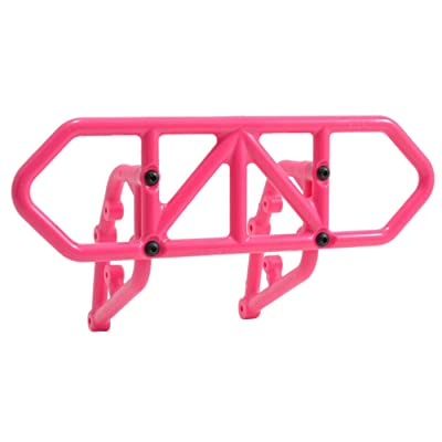 RPM Rear Bumper Pink: Slash 2WD, RPM81007: Toys & Games