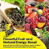 Nature's Juice Bar Emergency Food Bars - Meal