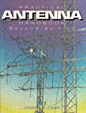 Practical Antenna Handbook, Joseph J. Carr, 0070111057