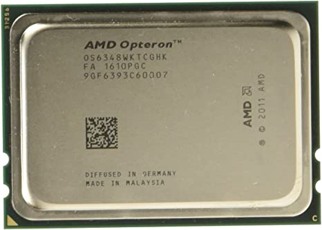 Amazon Com Amd Opteron Processor 2 8 12 Os6348wktcghkwof Home Audio Theater