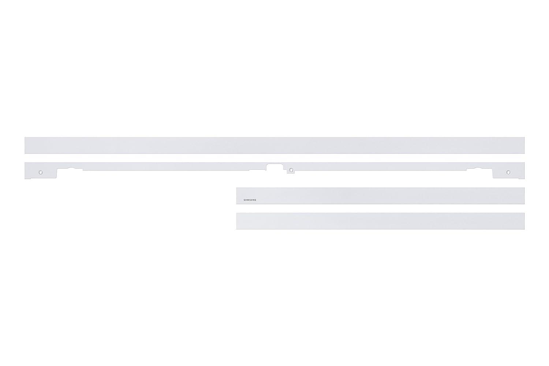 Samsung LS003 (55 Zoll) + Customizable Frame Weiß: Amazon.de ...