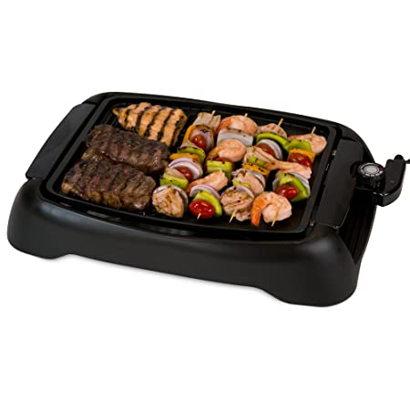 The 50 Best Electric Indoor Grills & Griddles | Safety.com