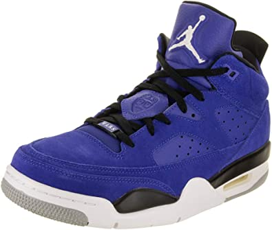 Jordan Homme Son Nike Low Chaussure DE 13 US Hyper Royal