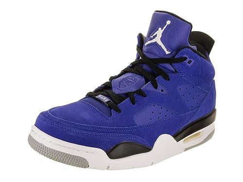 Jordan Las Zapatillas de Baloncesto Nike Hijo Bajos 9 de EE.UU ...