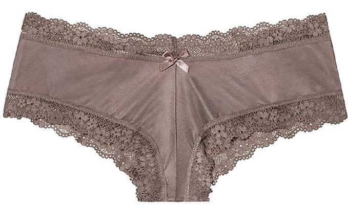 Amazon.com: Victoria 's Secret Very Sexy Dark Iron Lace ...