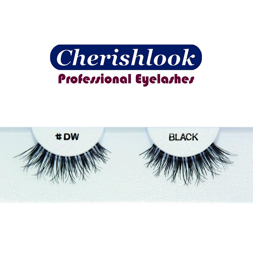 Cherishlook Professional 10packs Eyelashes - #DW