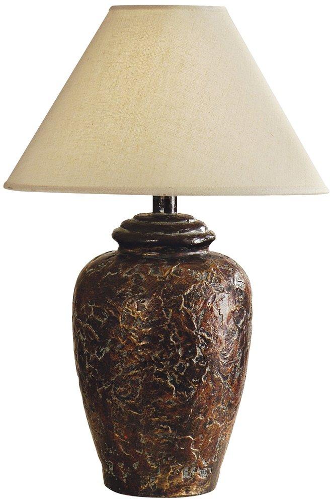 - Socorro Bronze Southwest Table Lamp - Southwestern Lamps - Amazon.com