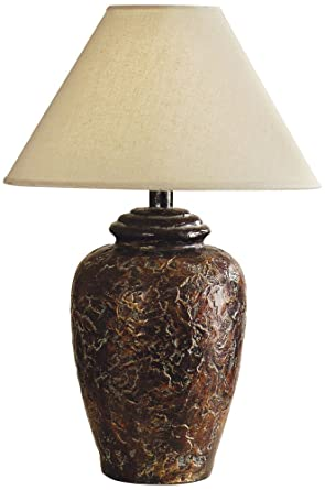 Socorro bronze southwest table lamp southwestern lamps amazon socorro bronze southwest table lamp aloadofball Image collections
