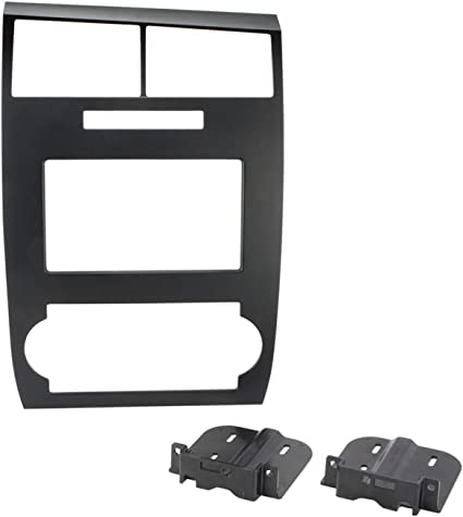Amazon.com: Scosche cr1295ddb doble DIN Kit Dash para ...