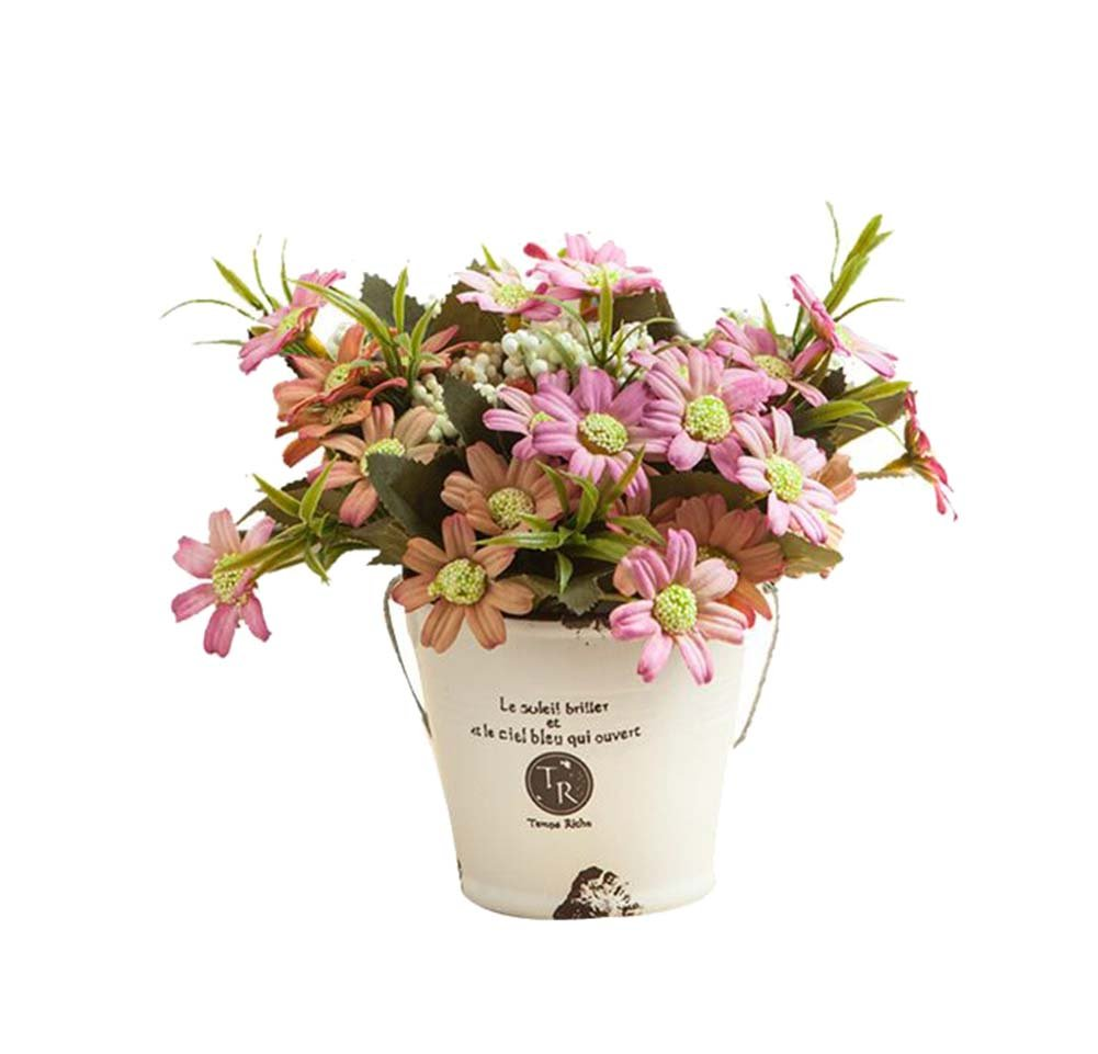 kreative Simulationsanlage künstliche Blume dekorativen Topfpflanzen