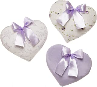 product image for Glenna Jean Penelope Wall Hanging, Lavender/Mint/White