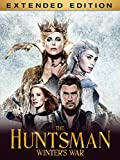 DVD : The Huntsman: Winter's War - Extended Edition