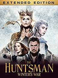 The Huntsman: Winter\'s War - Extended Edition