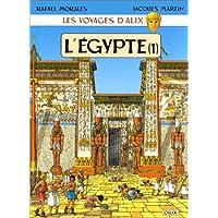 VOYAGES D'ALIX (LES) : EGYPTE T.01