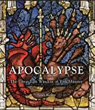 img - for Apocalypse: The Great East Window of York Minster book / textbook / text book