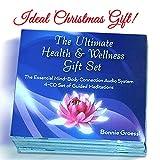 Ultimate Health and Wellness Gift Set: Premium 4-CD