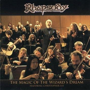 Amazon | Magic of the Wizard's...