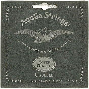 Aquila 106U Tenor Ukulele Strings Set