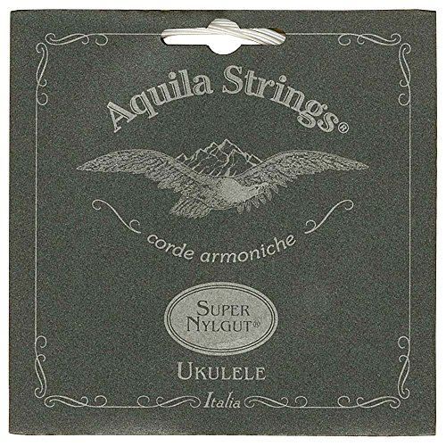 Aquila 104U Concert Ukulele Strings