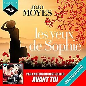 Les Yeux de Sophie | Livre audio