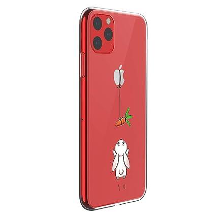 cover iphone trasparente con disegni