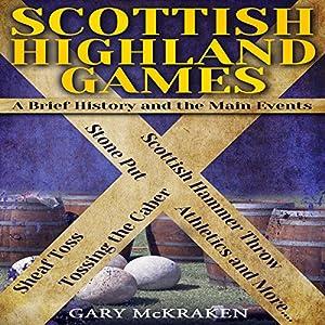 Scottish Highland Games Audiobook