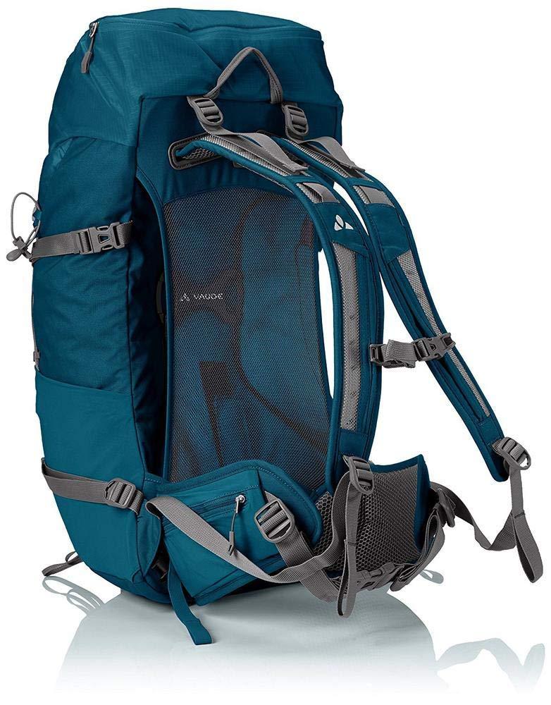 VAUDE Brenta 35 Backpack, Blue Sapphire [並行輸入品] B07R4WPJQS