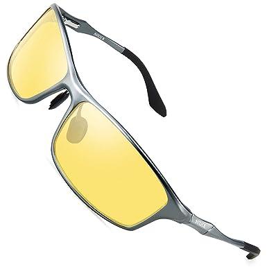 bdf6f80d47 Amazon.com  HD Night Driving Glasses