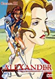 alexander 03 () dvd Italian Import