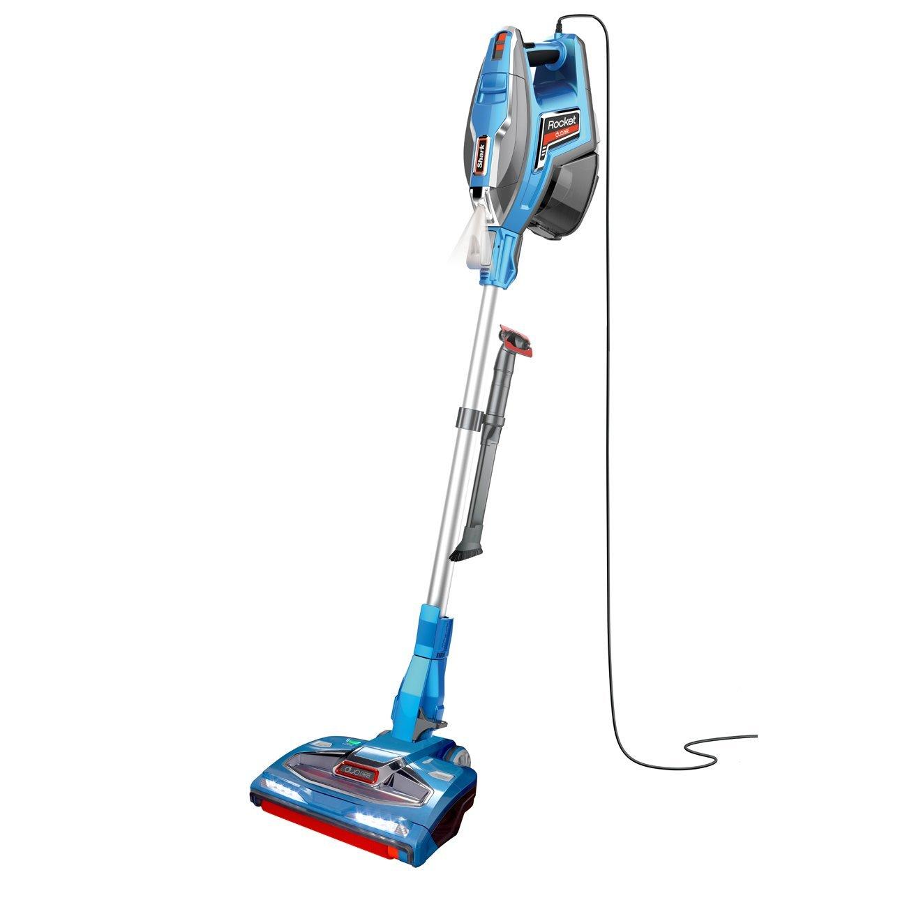 SharkNinja HV381 Stick Vacuum One Size Plasma Blue