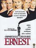 L'importanza di chiamarsi Ernest [Import italien]