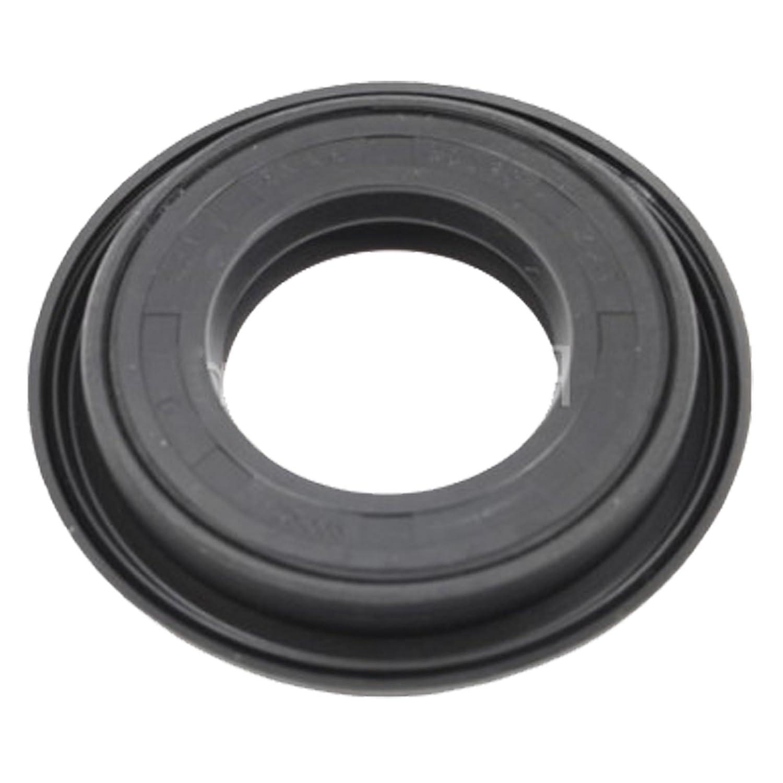 Spares2go tambor retén de aceite para Haier lavadora (35 x 62/75 x ...