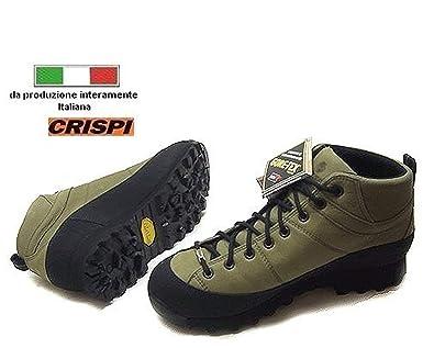Basse Taille Crispi Monaco Randonnée De 36 Chaussures DH2YWI9eE