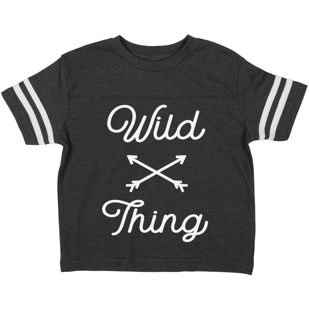 Toddler Vintage Sports Tee Wild Thing Toddler Tee