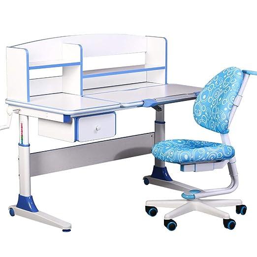 Mesas Y Sillas Para Niños Juego de sillas de escritorio Juego ...
