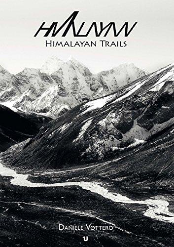 Descargar Libro Himalayan Trails Dani Vottero