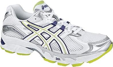 Asics Damen Laufschuhe GEL Stratus 4 10: : Schuhe