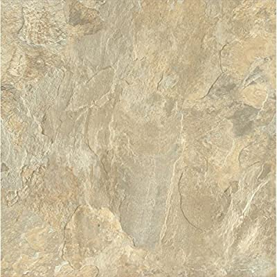 "Alterna Mesa Stone 16"" x 16"" Fieldstone 25 sf/box by Armstrong"