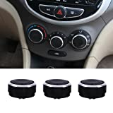 Vehicle Car Air Conditioning Control Switch Knob