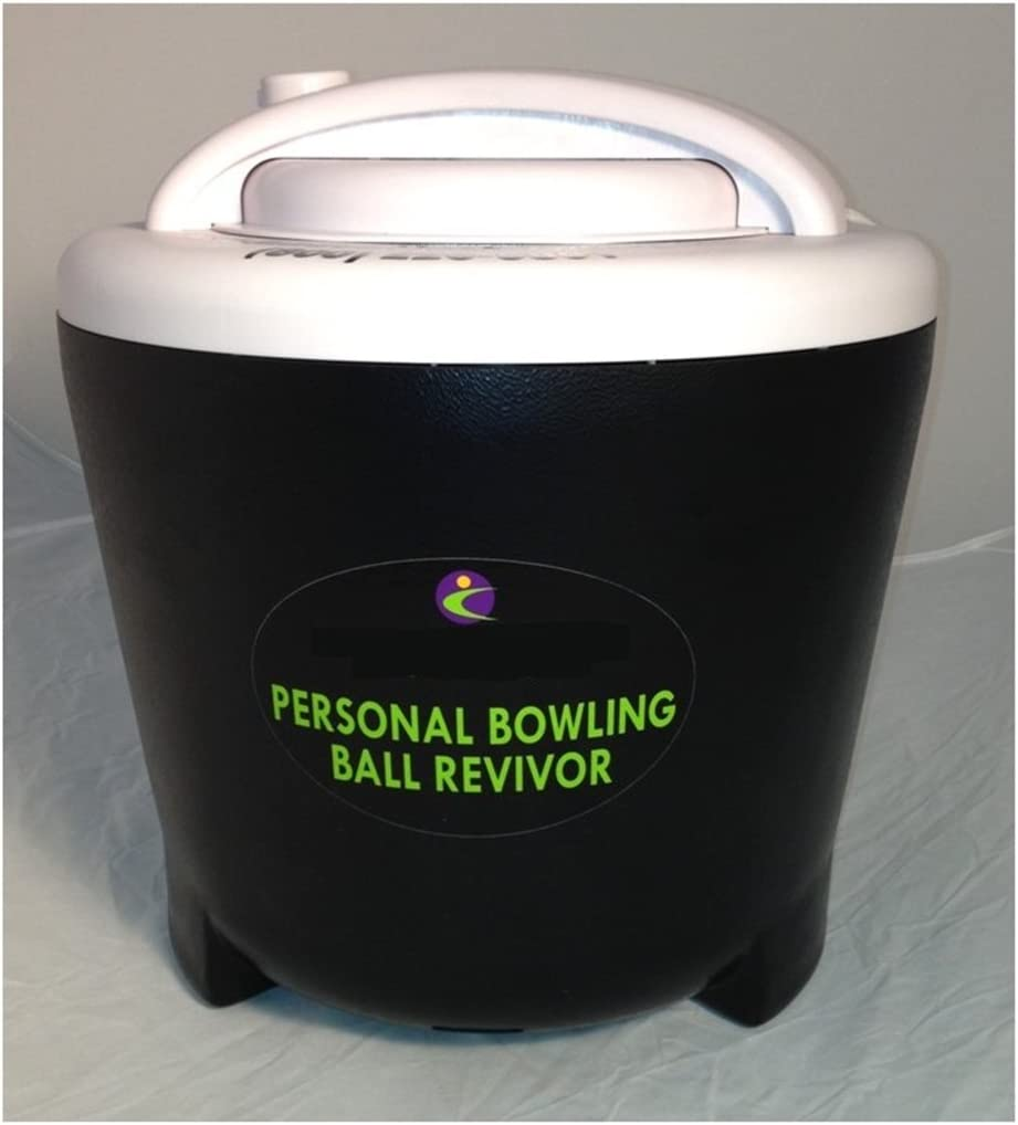 Bowlerstore Products Innovative Personal Revivor Bowling Ball Oven