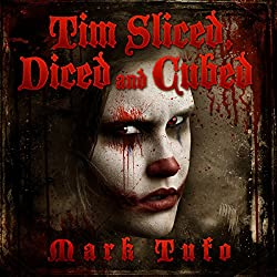 Tim 3: Sliced, Diced and Cubed