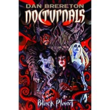 Nocturnals Vol. 1 Black Planet TPB 2015