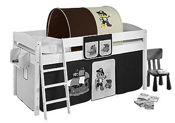 Etagenbett Spielbett : Hochbett für kinderzimmer atemberaubend spielbett debe